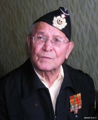 В Минусинске ушел из жизни последний тувинский доброволец Валентин Тока
