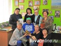 14 мая пройдет творческий вечер Почетного гражданина Кызыла Чооду Кара-Куске