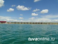Зона туризма и отдыха вокруг озера Торе-Холь Эрзинского кожууна объявлена территорией чистоты, порядка и трезвости