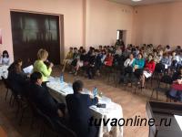Кызылчане предлагают объявить 2018 год в Кызыле Годом обеспечения качественных пассажирских перевозок