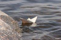 5-летний ребенок, пытавшийся догнать уплывшие тапочки, утонул в реке Хемчик