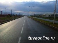В Кызыле результате ДТП погиб пешеход