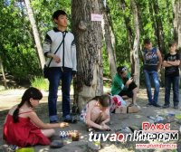 """В Национальном парке Тувы 1 июня состоится экологический фестиваль """"Дети России за сохранение природы!"""""""