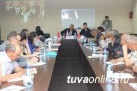 Тувинские коммунисты обсудили итоги XVII Съезда КПРФ