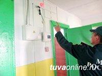 В Туве в преддверии летнего сезона на пожарную безопасность проверены все загородные детские лагеря отдыха