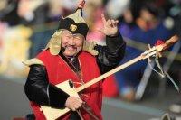 Тува снова соберет 14 августа лучших исполнителей горлового пения со всех уголков мира!