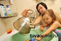 В Кызыле 13 и 14 июня в связи с гидравлическими испытаниями отключат подачу горячей воды