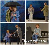 Лучшие театры Москвы приедут на гастроли в Туву с 30 июня по 4 июля
