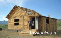 В Туве за счет проекта «Кыштаг для молодой семьи» поголовье овец увеличилось более чем на 14 тысяч
