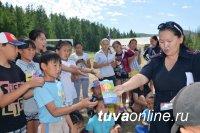 Тува: Безопасное лето. Рекомендации МВД, телефоны: 93911, 93912, 53328