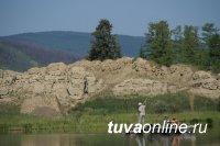 Тува: На острове с древней уйгурской крепостью 20-23 июня пройдет Второй фестиваль «Пор-Бажын»