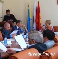 Депутаты горхурала заслушают Отчет по исполнению бюджета города за 1-й квартал