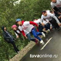 В Кызыле состоится массовый забег «Пробежка с Чемпионами»