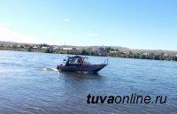 Тува: В Кызыле в районе коммунального моста начал функционировать спасательный пост