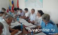 Депутаты Кызыла обратились к Генпрокурору Юрию Чайке за помощью в остановке незаконно строящейся АЗС