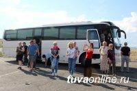 Сегодня, 3 июля, в Кызыле начинает гастроли Центральный театр Российской Армии