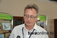 Сергей Косарецкий: Тема стратегии развития Тувы не кабинетная выдумка