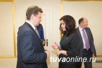 Сенатор от Тувы Оксана Белоконь - против повышения цен на внутренние авиаперевозки для жителей республики