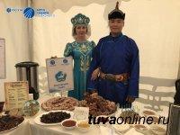 Тываэнерго угощает национальной тувинской кухней коллег из филиалов МРСК Сибири