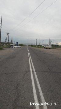 Тува: В ДТП травмированы дети