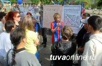 Тува вошла в число регионов, где наиболее активно прошло общественное обсуждение проектов благоустройства