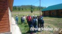 Тува: туры выходного дня в Маралхоз