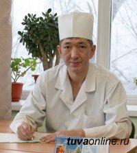 Не стало врача от Бога Мергена Кызыл-ооловича Монгуша