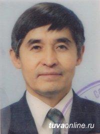 На 74-м году жизни скончался Депутат Верховного Совета СССР (1990-1993) Алтай Николаевич Пиче-оол