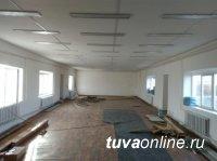 Открытие обновлённого дома культуры в Дон-Терезине намечено на начало августа