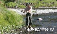 Пресс-секретарь Владимира Путина рассказал о планах Президента порыбачить в Южной Сибири