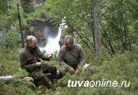 Президент России Владимир Путин снова провел активный отдых в Туве