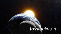 7 августа россияне смогут наблюдать лунное затмение