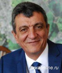 Сергей Меняйло провёл совещание по вопросам деятельности управляющих компаний города Новосибирска