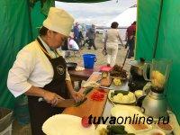 15 августа в международном финале Первого фестиваля тувинской баранины сразятся девять поваров из Китая, Монголии, Уфы, Новосибирска, Минусинска, Кызыла