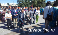 Соседи – Кызыл и Минусинск – готовятся подписать Соглашение о побратимских связях