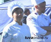 Фестиваль тувинской баранины: 1 место – у повара из Кызыла, 2 – Уфы, 3 - Новосибирска