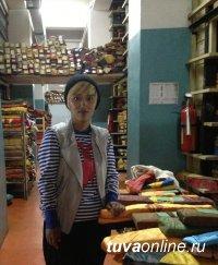 Сегодня в 17 часов в музее – лекция «Тибет: прошлое и настоящее» Дайцзи Бамао