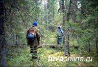 Поиски детей в Туве завершены. Мальчишки вышли из леса самостоятельно