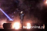 Представитель Тувы Александр Куулар выступил на Шоу в Москве