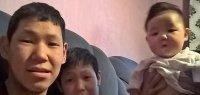 9-классник школы № 12 Кызыла спас тонувшего 27-летнего мужчину