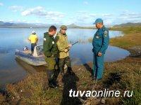 В Туве оштрафованы 23 судовладельца в рамках акции «Вода — безопасная территория!»