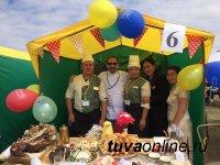 Технологии проведения Фестиваля тувинской баранины возьмут на вооружение рестораторы Новосибирска