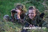 Сборная команда Тувы примет участие в XI Всероссийских военно-тактических играх «Заря» на Кубок Министра обороны России