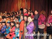 Школьники Тувы будут изучать русскую литературу в театре