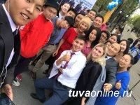 Тува: поддержи идею трезвости