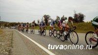 60 спортсменов из Кызыла и Абакана приняли участие в первых велогонках на 30 км, посвященных Дню города Кызыла