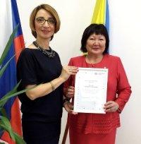 Подписано соглашение между Социальной палатой России и Министерством труда и социальной политики Тувы