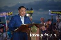 Глава Тувы назвал провокацией видео с извиняющимся за события в Мьянме