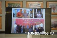 Молодежная делегация из Тувы, побывавшая в КНР, зарядилась новыми идеями о развитии своего региона