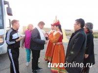 В Кызыле пройдут Дни культуры Красноярского края